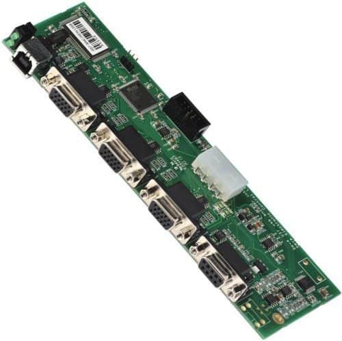 037-3INC-REN-USB 3 Axis USB Incremental Encoder Interface