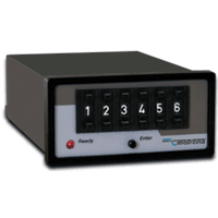 CA306 Simple Preset Unit for CAN-Bus