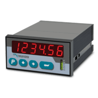 CA340 Fieldbus Indicator for CAN-Bus (SDO and PDO)