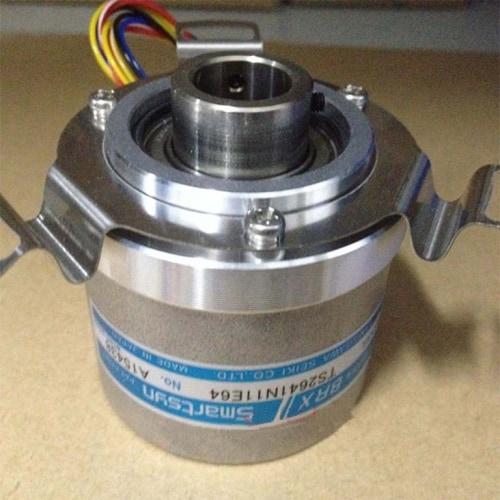 Tamagawa Seiki TS2641N11E64 Smartsyn Brushless Pancake Resolver Size 21