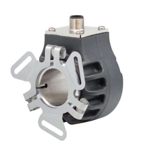 Encoder Technology 25T Through Hollow Shaft Incremental Encoder