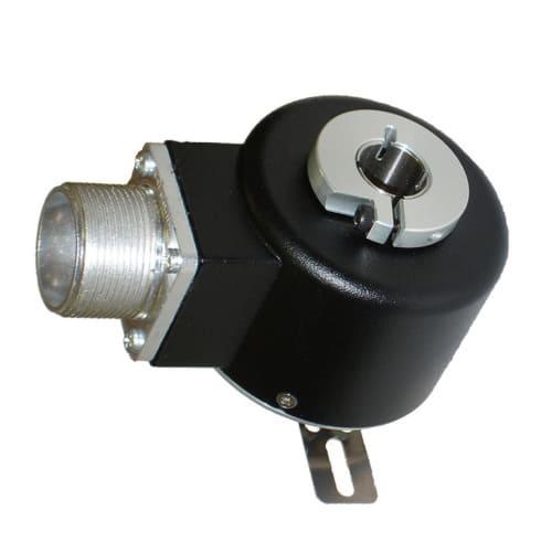 Incremental Blind Hollow Shaft Encoders