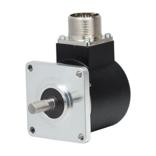 Incremental Standard Shaft Encoders