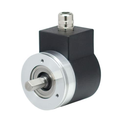 Encoder Technology 702 Standard Shaft Incremental Encoder