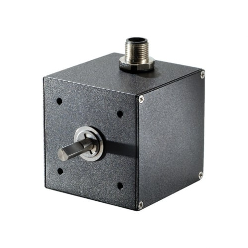 Encoder Technology 711 716 Standard Shaft Incremental Encoder
