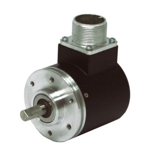 Encoder Technology 725 Standard Shaft Incremental Encoder
