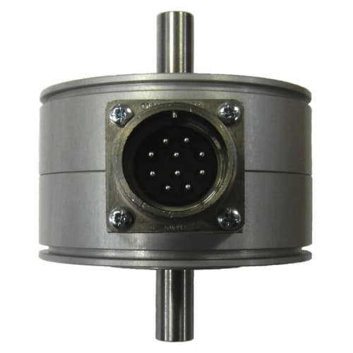 Encoder Technology 7RP Extra heavy Duty Standard Shaft Incremental