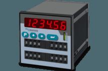 Motrona ZA630 Preselect Counter 8 digits with Analog Output