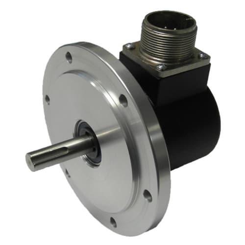 Encoder Technology 744 Standard Shaft Incremental Encoder