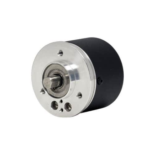 Encoder Technology 755RG Standard Shaft Incremental Encoder