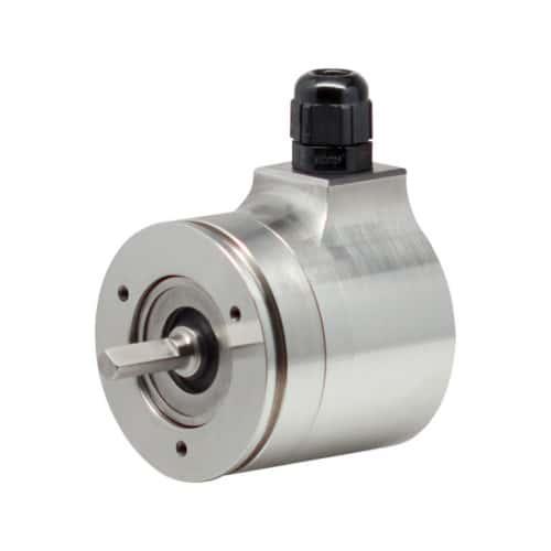 Incremental Stainless Steel Encoders