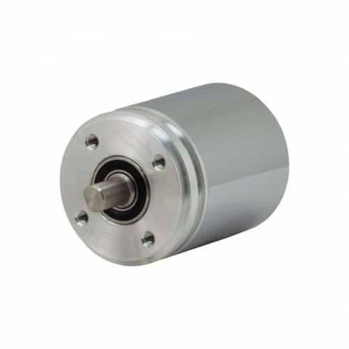 Absolute Multi Turn Standard Shaft Encoders