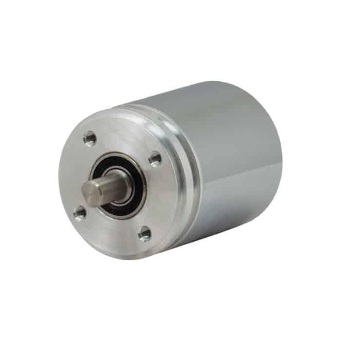 Encoder Technology MA36S Muti-turn Standard Shaft Encoder