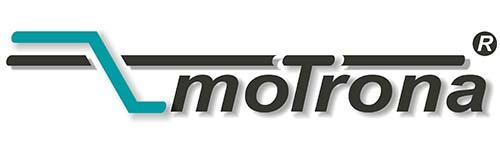Motrona Logo