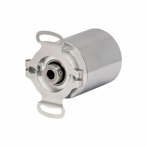 Encoder Technology SA36H Single Turn Hollow Shaft Encoder