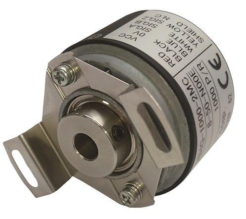 Nemicon 38S Incremental Encoder